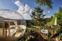 Glamping in Colombia: dove andare e i posti migliori da visitare.