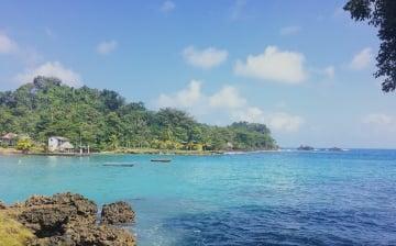 Conoce cómo llegar a Bahía Solano en el Chocó y qué hacer