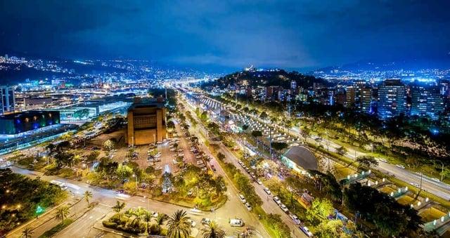Turismo lgtb en Colombia