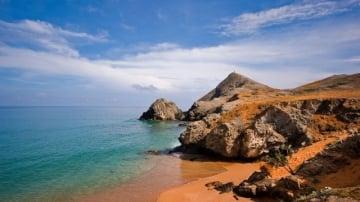 Las mejores playas en La Guajira para sumergirse y disfrutar