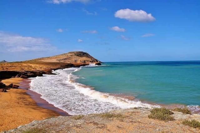 Mejores Playas de la Guajira