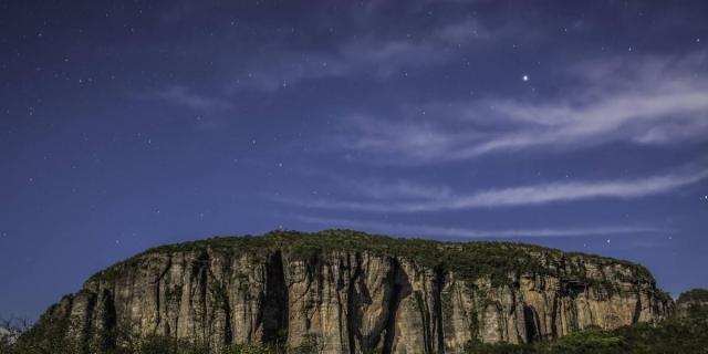 Así es Chiribiquete, el nuevo Patrimonio de la Humanidad