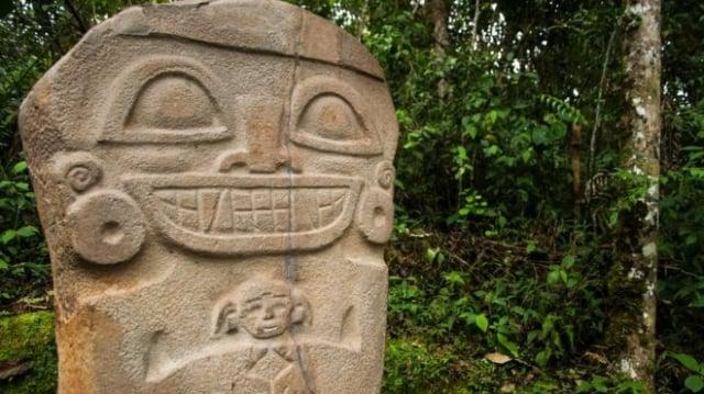 Siti archeologici da visitare in Colombia