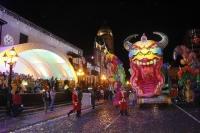 Calendario 2019 de ferias y fiestas en Colombia en el mes de diciembre