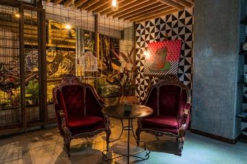 Los 5 hostales en Colombia más bacanos para alojarse
