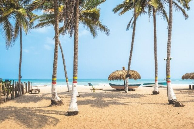 Fascinating places for sightseeing in La Guajira