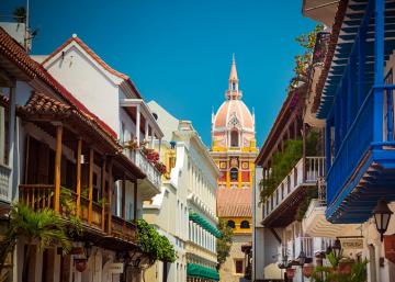 Estos son los lugares de Colombia más fotografiados por los viajeros