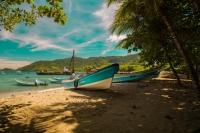 Comó llegar a Capurganá la isla del encanto en el Chocó