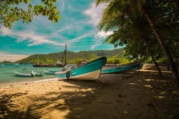 Cómo llegar a Capurganá, la isla del encanto en el Chocó
