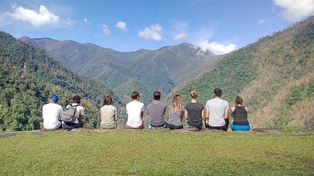 Destinos en Santa Marta para hacer 'slow travel'. Lugares recomendados