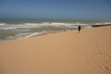 Punta Gallinas: guía de como llegar por tu propia cuenta