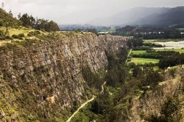 Cómo llegar a Suesca, Cundinamarca y qué hacer