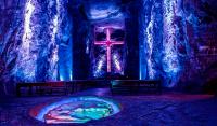 Come raggiungere la cattedrale di sale di Zipaquirá. Informazioni e prezzi d'ingresso