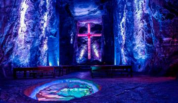 Cómo llegar a la Catedral de Sal de Zipaquirá. Información y precios de entrada