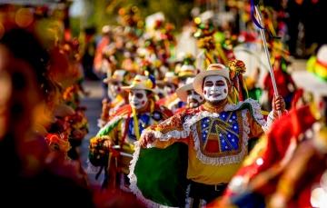 Carnaval de Barranquilla 2019. Conoce toda la programación y algunos consejos