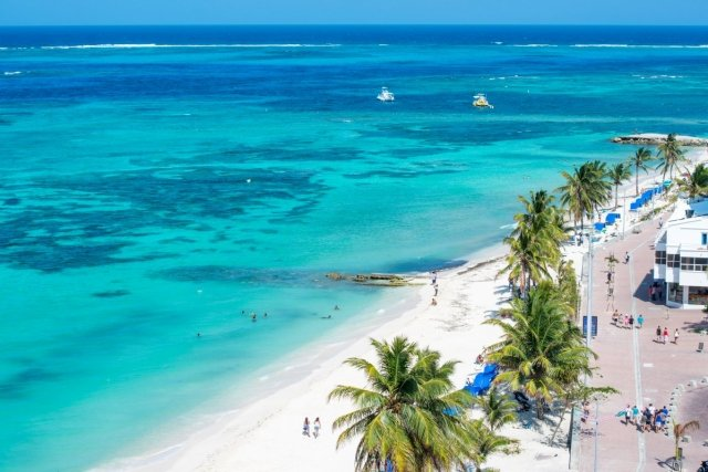 Trucs et recommandations pour visiter les îles San Andrés en Colombie