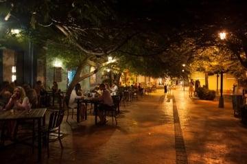 Dónde beber en Santa Marta, los mejores bares de la ciudad
