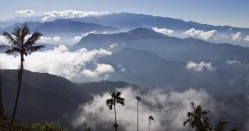 Cómo llegar a San Lorenzo en la Sierra Nevada de Santa Marta, y qué actividades realizar