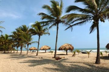 Glamping, qué es y dónde se puede hacer en Santa Marta