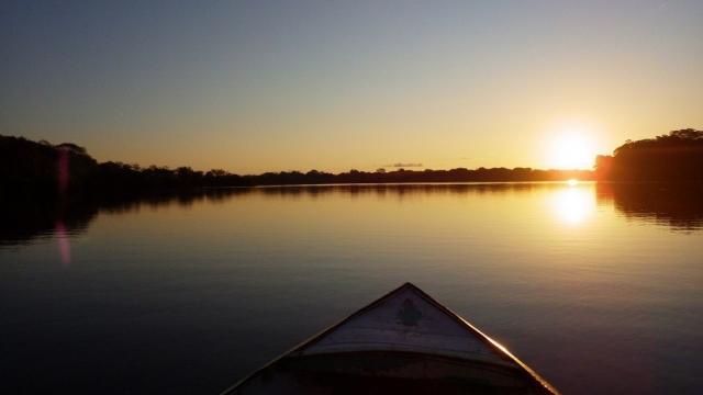 Razones para visitar el Lago Taratopo y cómo llegar a él