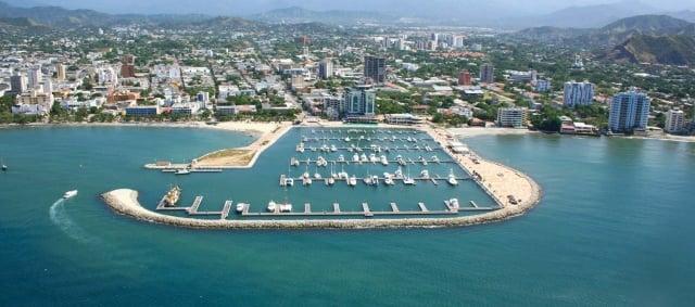 Dónde comer en Santa Marta, los mejores restaurantes