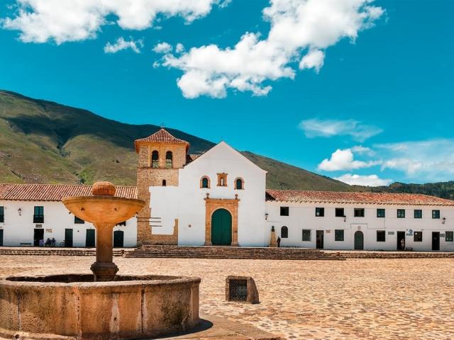 Cómo llegar a Villa de Leyva, uno de los pueblos más lindos de Colombia