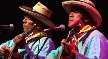 Programación oficial del Festival de Música Colombiana 2019 en Ibagué