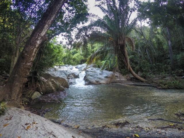 Viaggia in paradiso nella Sierra Nevada de Santa Marta con il tour maracuyá