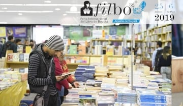 Vive la FILBO 2019 – Feria Internacional del Libro de Bogotá