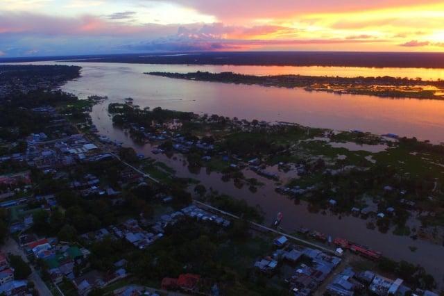 Leticia, todo lo que puedes hacer si estás de turismo por el Amazonas