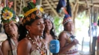 Meet and share with the indigenous communities of the Colombian Amazon