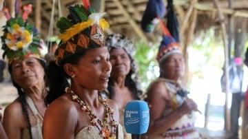 Conoce y comparte con las comunidades indígenas del Amazonas Colombiano
