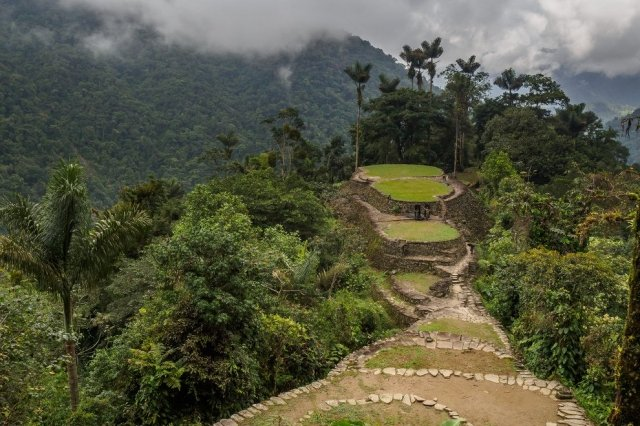 Learn why Lost City is one of the 25 most beautiful places in the world according to CNN.