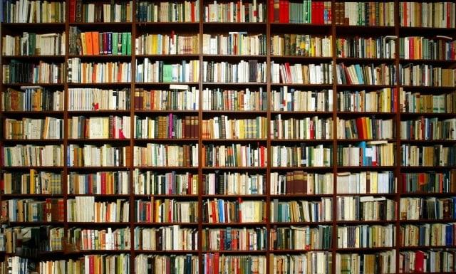 Librerías en Colombia, las mejores con mucho estilo