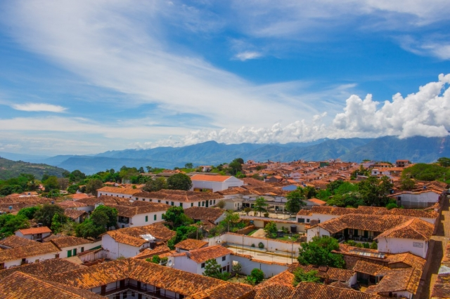 Conoce los Pueblos Patrimonio de Colombia; los pueblos más lindos de Colombia