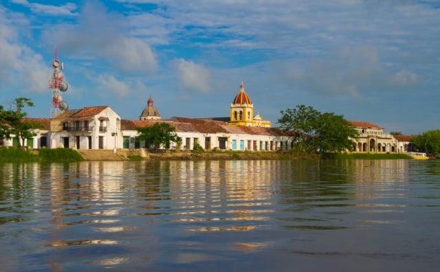 Pueblos Patrimoniio de Colombia