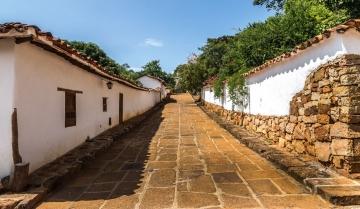 Cómo llegar a Barichara y qué hacer en el pueblo más lindo de Colombia
