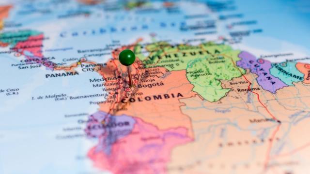 Estos son los mejores destinos para viajar solo en Colombia