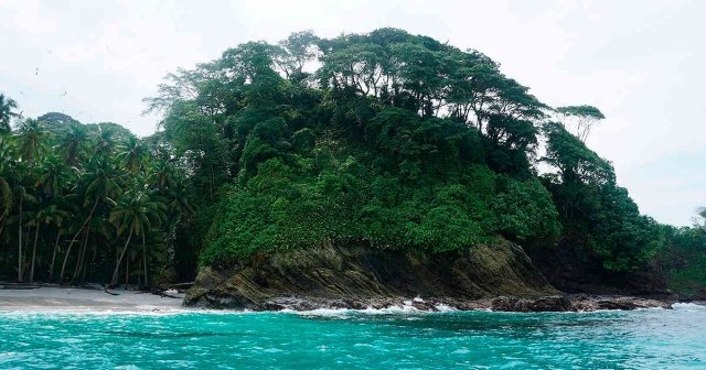 Bahía Blanca Cauca