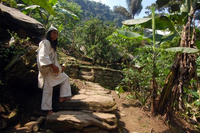 How to get to Ciudad Perdida. Guide with all itineraries