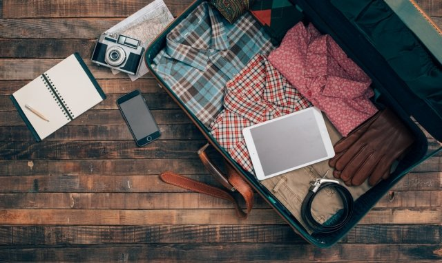 Organize your cabin bag in a few practical tips
