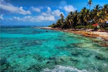 Playas de Colombia perfectas para una escapa. Viajes que renuevan
