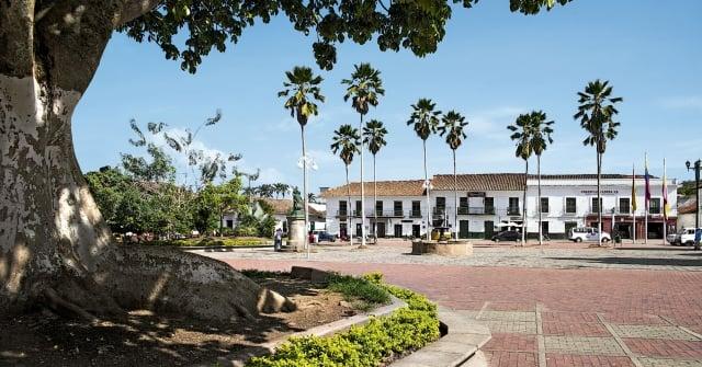 Pueblos Patrimonio de Colombia - Guaduas