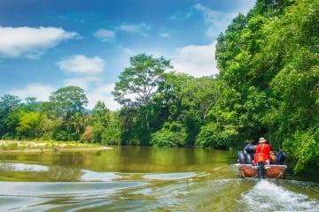 Rios en Santa Marta para disfrutar de la naturaleza y relajarse