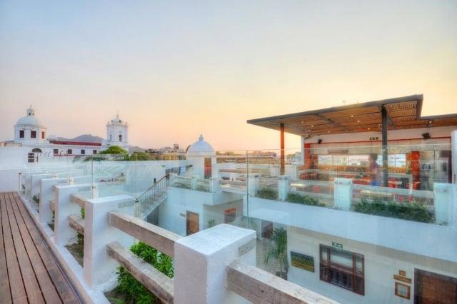 Los mejores hostales en Santa Marta para hospedarse