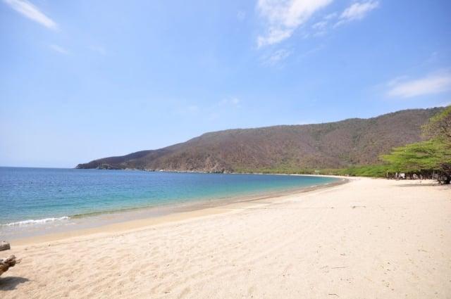 Cómo llegar a Bahía Concha en Santa Marta. Toda la información