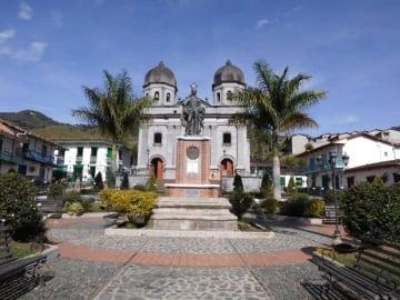 Cómo llegar a Concepción, Antioquia y qué hacer en este hermoso pueblo