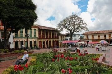 Cómo llegar a Jericó y qué hacer durante tu visita a este hermoso pueblo