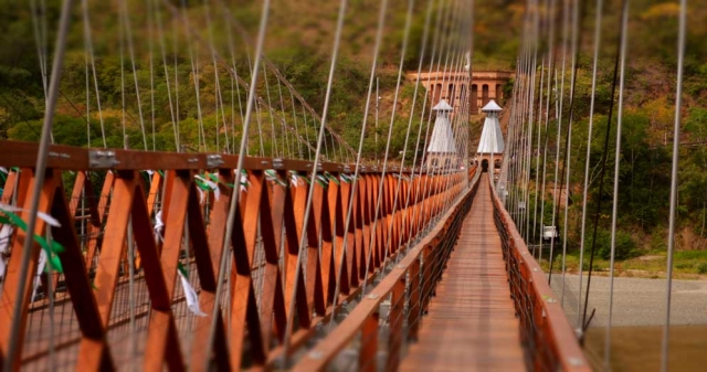 Puente de Occidente