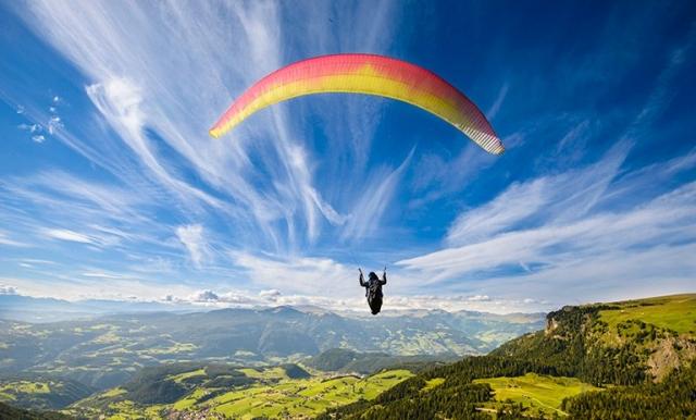 Lugares perfectos para practicar deportes extremos en Colombia
